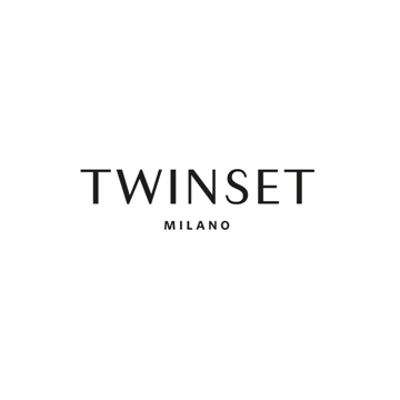 TWINSET stock total look AI